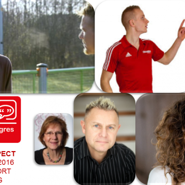 #sharerespect – 3de Nationale Congres Pesten – 28 januari 2016 – Nieuwspoort Den Haag